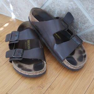 Mens Arizona Birkenstock 280 Sandals 43 M10